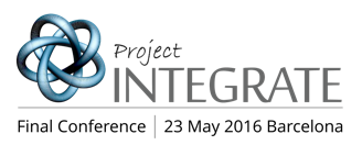 Project INTEGRATE Final Conference